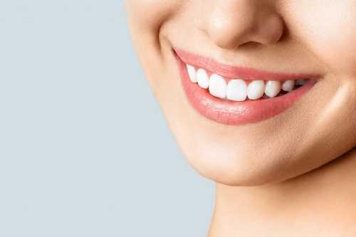 牙縫為什麼會增大?
