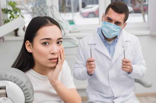 牙髓炎患者如何進行生活調理?
