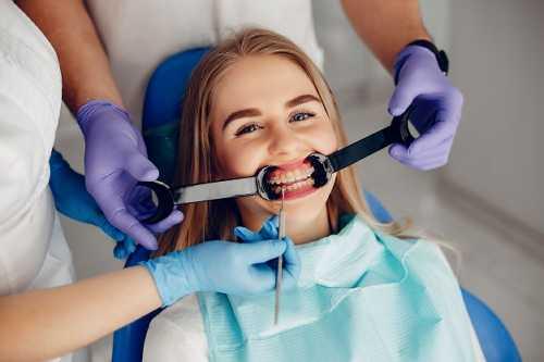 預防牙齒松動的方法(1)
