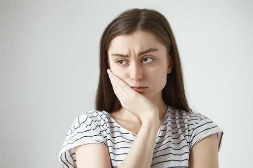 智齒爲什麽會阻生?