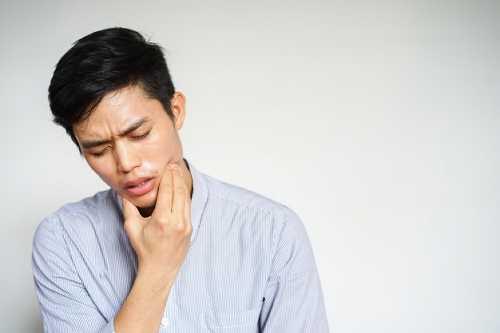 急性子和大忙人,小心牙齒磨耗