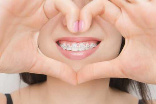 如何護理健康的牙齒