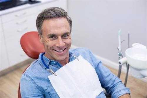 種植牙的禁忌證有哪些